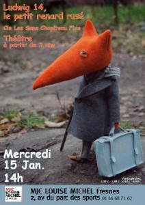 Théâtre jeune public à Fresnes