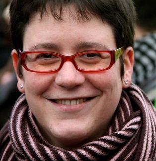 Municipales Créteil: Cécile Duflot vient soutenir Marianne Boulc'h
