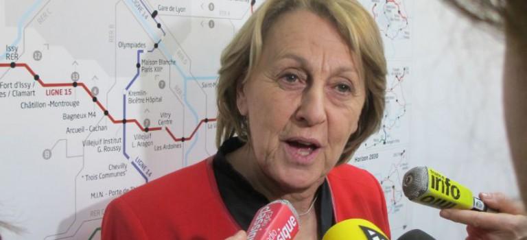 Suppression des départements : la mission Val de Marne bientôt reçue par Marylise Lebranchu