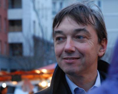 Municipales : Pascal Rioual (PS) répond à Christian Hervy (PCF)