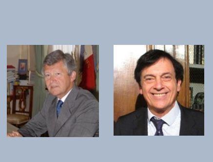 Municipales à Saint-Mandé : le ton monte entre Jean Eroukhmanoff et Patrick Beaudouin