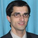 Patrick Bedrossian