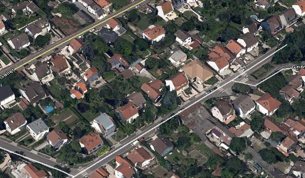 70 % des surfaces de logements du Val de Marne accueillent de l'habitat individuel