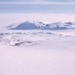 Paysage hivernal artique Mer de Barents Photo Jacques Moreau