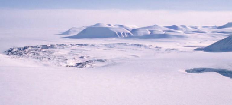 Conférence au-delà du cercle polaire avec Jacques Moreau