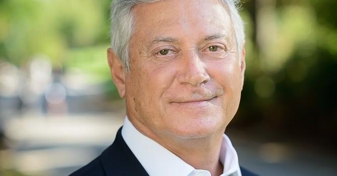 Richard Dell'Agnola lance sa campagne à Thiais