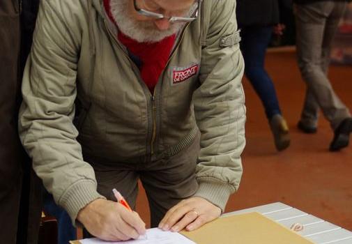 Le Front de Gauche lance ses candidats à Nogent et au Perreux