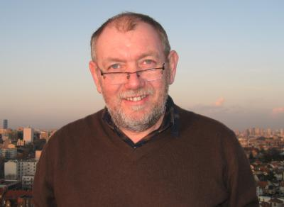 Municipales Cachan : réunion de Thierry Didier sur les transports