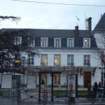 Villeneuve Saint Georges Mairie