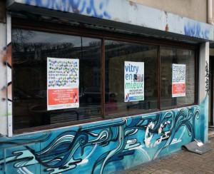 Vitry en Mieux Local de Campagne Jacques Perreux