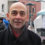 Alain Fresko