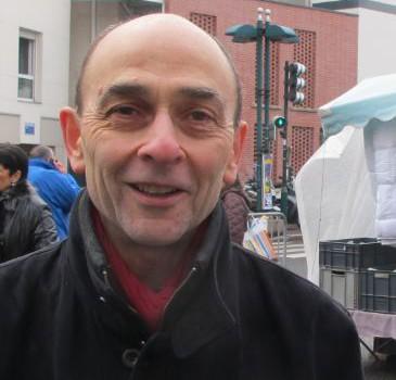 Municipales Nogent-sur-Marne: réunion d'Alain Fresko
