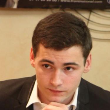 Alexandre Gaborit