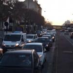 Avenue de gaulle Champigny