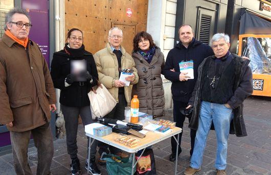 Municipales Créteil : Sylvie Smaniotto organise un brunch de campagne