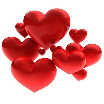 Saint-Valentin : Vitry récompense les mots d'amour