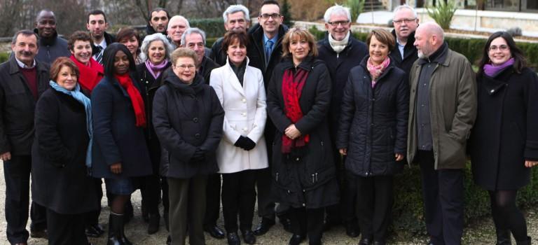 Municipales Chennevières : Jean-Pierre Barnaud boucle une liste pondérée