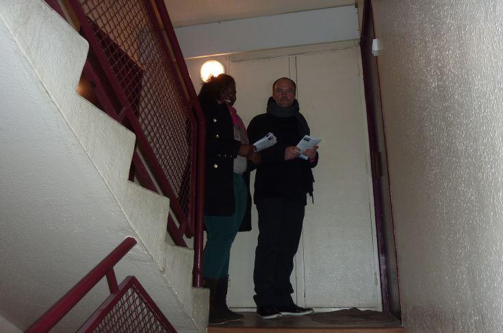 Eric Colson et Rigueur Withelyne 2