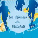 Foulees Villejuif