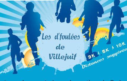 Municipales : Franck Le Bohellec organise ses D'foulées de Villejuif