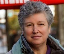 Municipales Ivry : Gisèle Pernin mènera une liste Lutte ouvrière