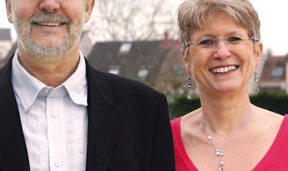 Guy Gonsse mènera une liste soutenue par le POI avec Rose-Marie Sterge à Chevilly