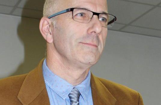 Municipales à Mandres-les-Roses : Jean-Brice de Bary se lance