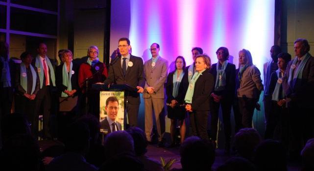 Municipales Vincennes : Laurent Lafon dévoile sa liste