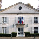 Mairie Ormesson