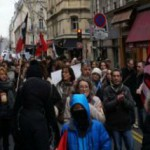 Manif Rythmes scolaires 2