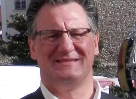 Municipales Villiers : le Front de gauche en solo avec Marc Norguez