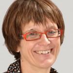 Murielle Michon portrait