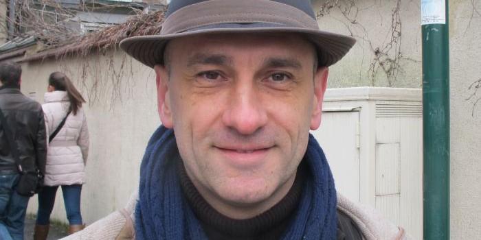 Municipales Nogent: réunion de Nicolas Leblanc