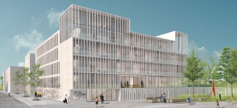 Idf Habitat va installer son siège dans la Zac des bords de Marne