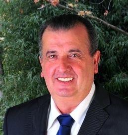 Municipales Santeny: réunion de Vincent Bedu