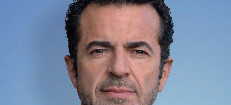 Eric Grillon réélu maire d'Ablon-sur-Seine