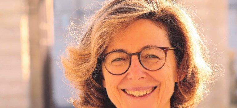 Marie-Carole Ciuntu réélue maire de Sucy-en-Brie