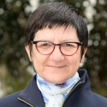 Patricia Tordjman