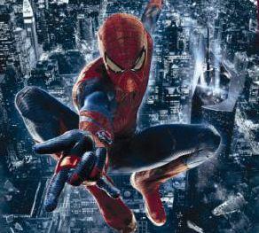 Gratuit : the amazing Spiderman à Alfortville