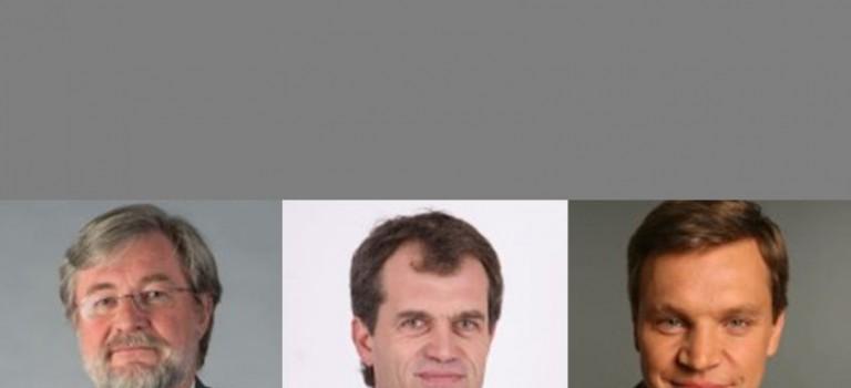 Municipales Champigny : fusion entre Dominique Adenot et Yves Fuchs