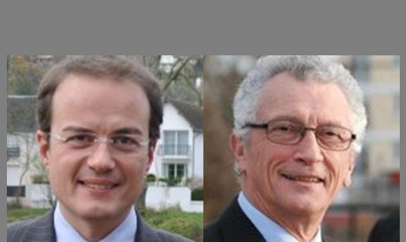 Municipales Villeneuve-St-Georges : P. Gaudin et D. Joly défendent l'alliance