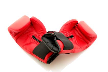 Premier gala de boxe « Villejuif Boxing Show » de Villejuif