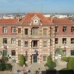 Mairie Fresnes