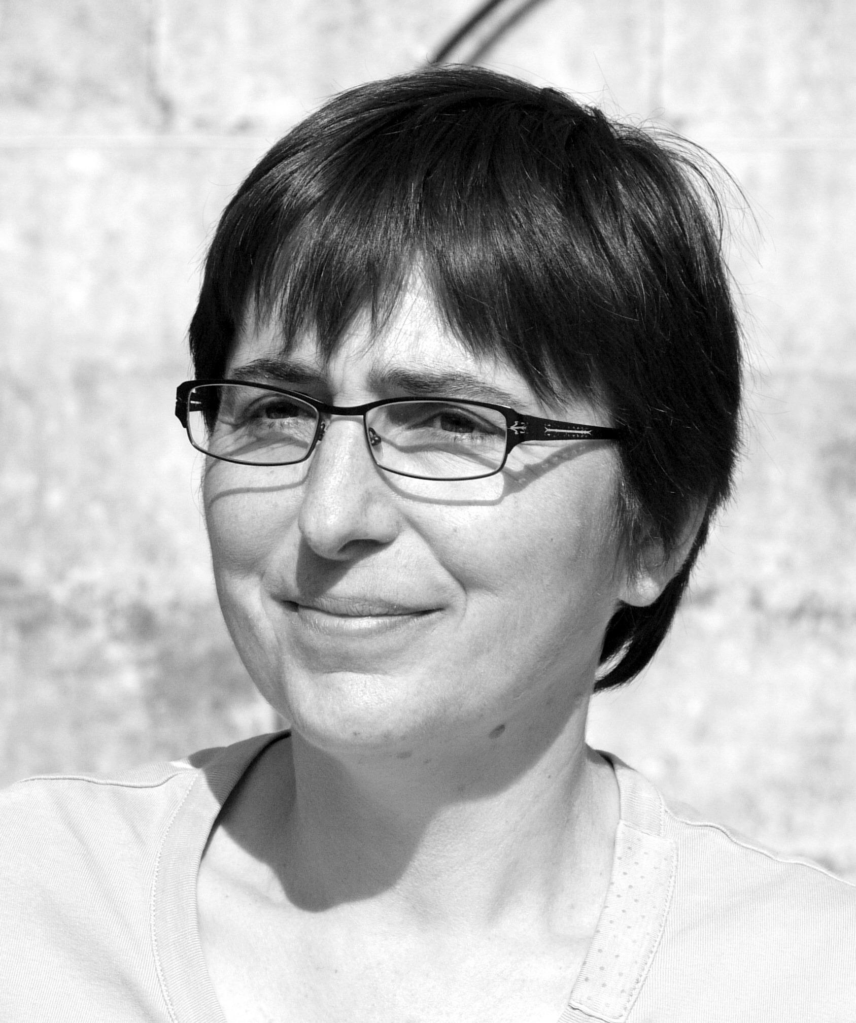 Sandrine Ruchot