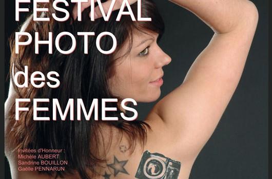Festival Photo des femmes à Alfortville