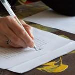 atelier d'écriture déambulatoire