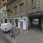 rue de Paris VSG