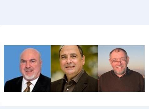 Municipales Cachan: débat entre les trois candidats sur Otoradio