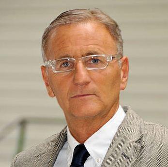 André Vallini nommé secrétaire d'Etat à la Réforme territoriale
