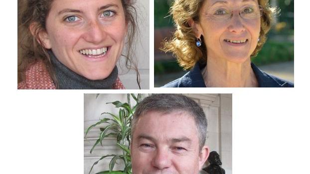 Trois élus du Val de Marne sur la liste UMP aux européennes